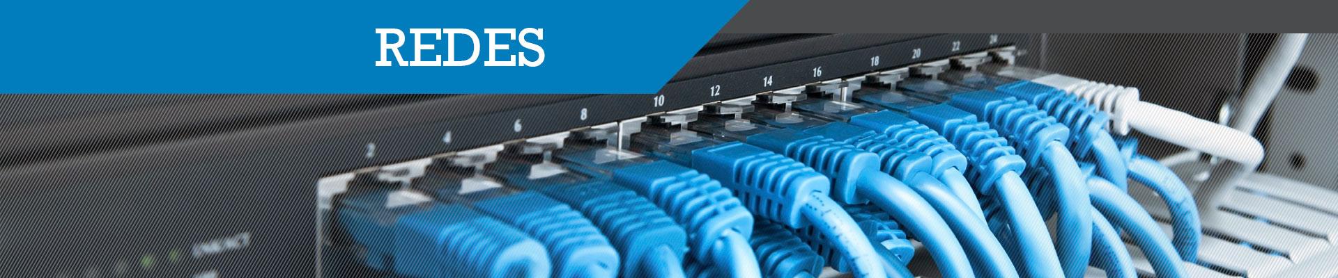 Redes - Global Informática