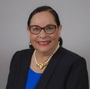 Lourdes Baezconde-Garbanati, Ph.D., M.P.H. (Chair), USC Keck School of Medicine