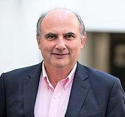 Javier García, M.B.A. Columbus Ventures Partners