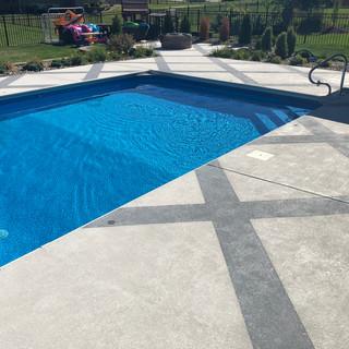 Spray-Deck Pool Deck Coating
