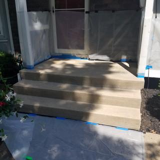 Spray-Deck Overlay