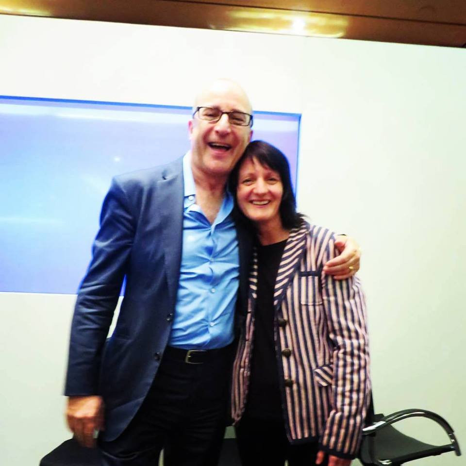 Paul McKenna Rebecca Jones Hypnosis Hypnotherapy