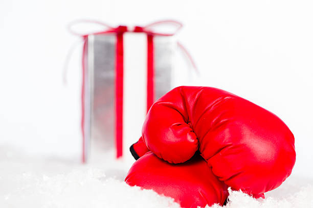 Boxing Day Boost | Paul McKenna | Rebecca Jones | Harley Street London | Deansgate Manchester | UK |