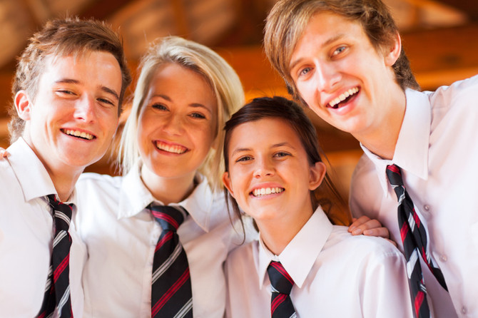 Hypnotherapy in Schools Programme