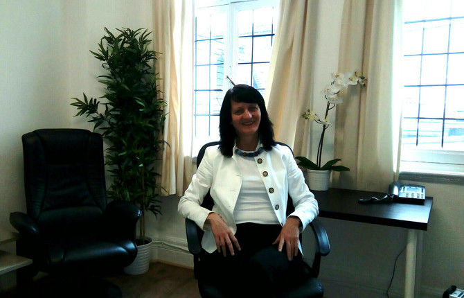 Harley Street Therapy Clinic