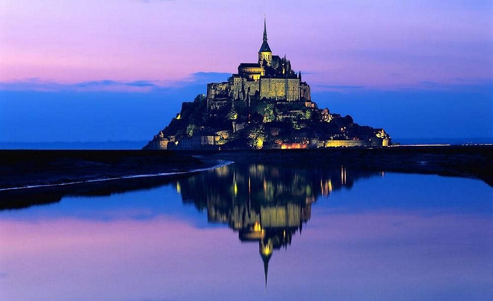 Retreats in France