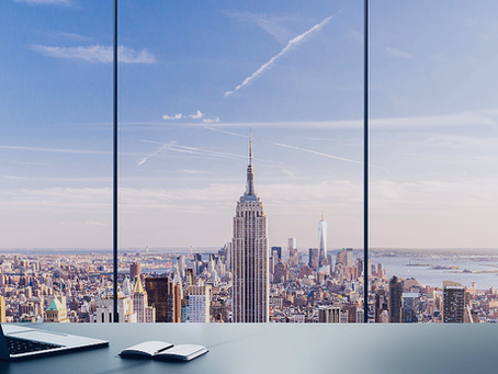 The Empire State of Mind | 347 Fifth Ave, Manhattan | Clinical Hypnotherapy | Consulting | New York