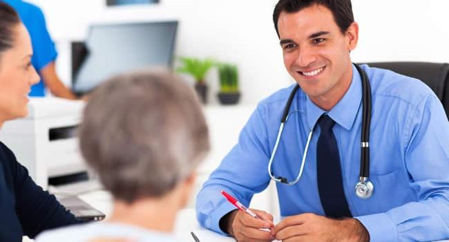 New G.P. Patient Referrals in December! (NHS)