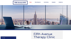 Rebecca Jones Clinical Hypnotherapist  Hypnotherapy Consultancy Fifth Avenue Therapy Clinic Manhattan New York USA Paul McKenna Richard Bandler