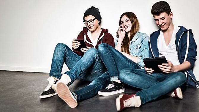 Teenagers, Trauma, & Troubles...