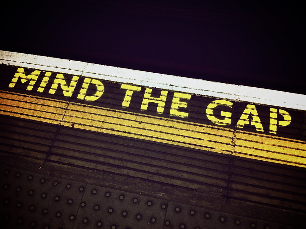 Mind The Gap | Our NHS Heroes | Therapy for NHS ICU Docs & Nurses