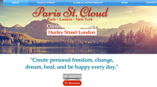 5* Reviews | Clinical Hypnotherapy | Consultancy | Training | Rebecca Jones | Harley St. London W1