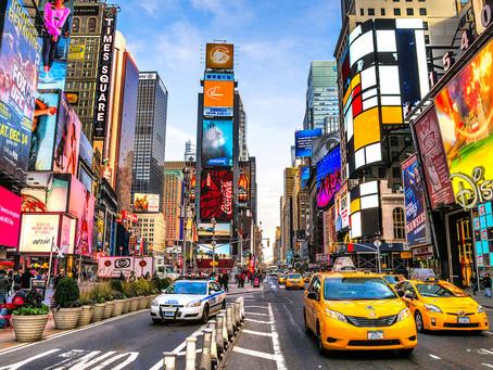 Fifth Avenue, Manhattan, NYC