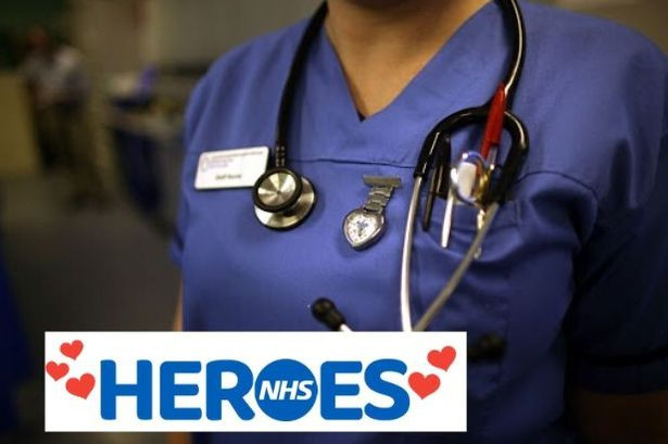 Therapy for Our NHS Heroes | Mental Wellbeing | Hypnotherapy | Rebecca Jones | UK | USA | Worldwide
