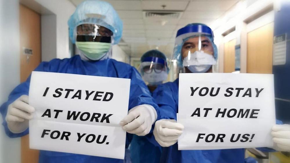 Our NHS Heroes