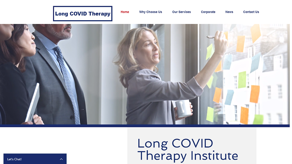 Long Covid Therapy Institute