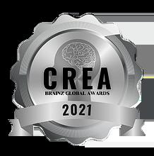 CREA Global Award Winner Rebecca Jones   Clinical Hypnotherapist   Harley Street London W1