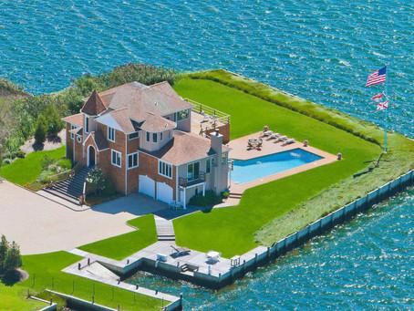 The Hamptons, Long Island, USA