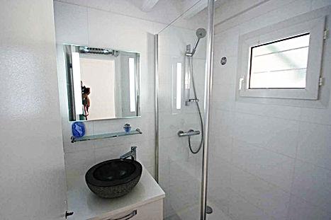 la salle de bain italienne