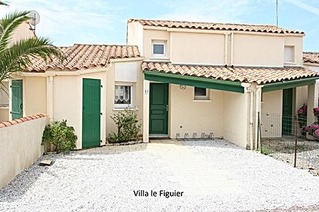 Villa le Figuier