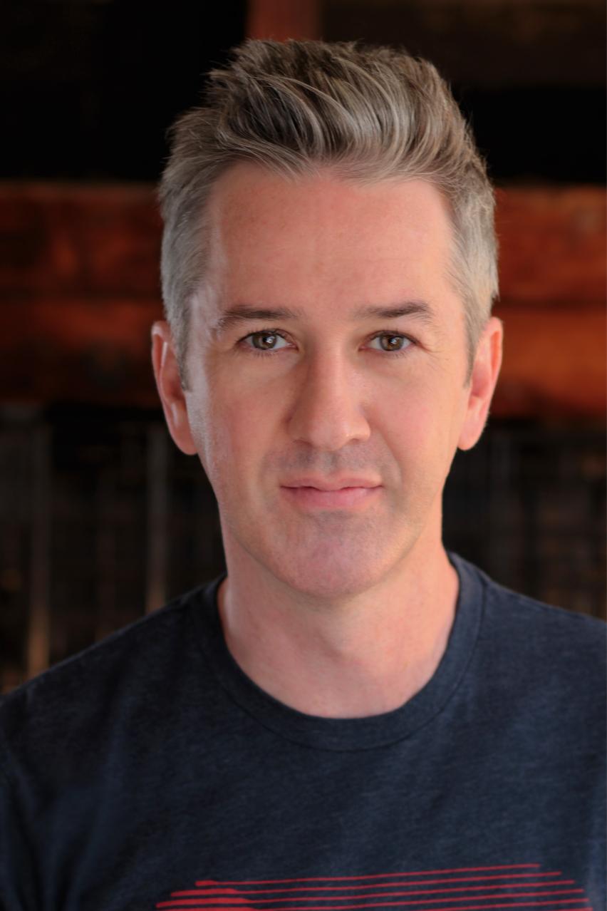 Andrew Burlinson Casual 2020