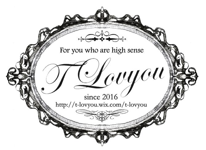 T Lovyou OPEN♡♡