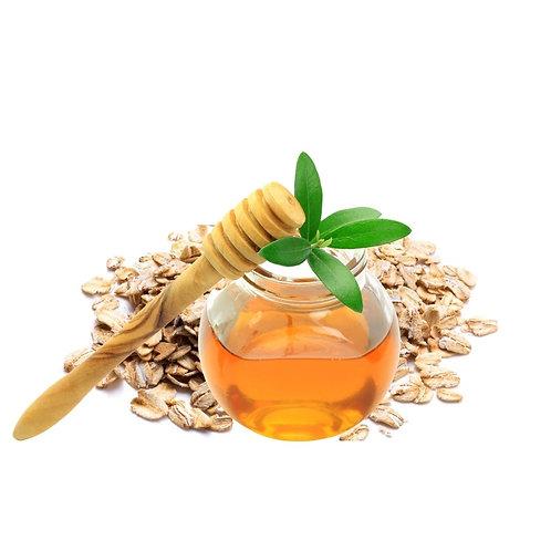 Oatmeal & Honey Melts