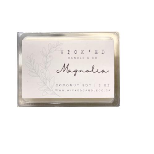 Magnolia Melts