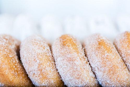 Cinnamon Sugared Doughnut Tealights