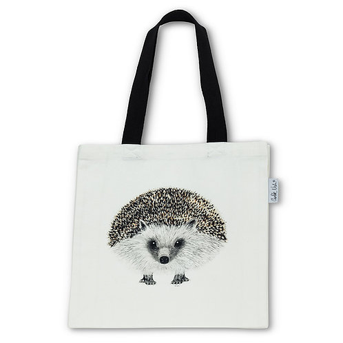 Henry Hedgehog Tote Bag