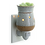 Thumbnail: Rustic White Clay Pluggable Warmer