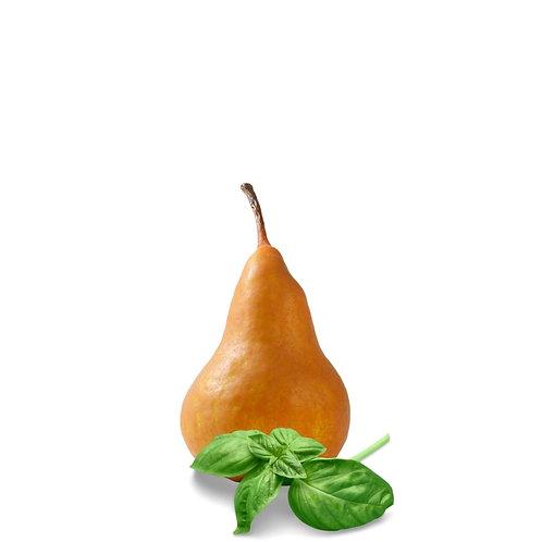 Bosc Pear Melts
