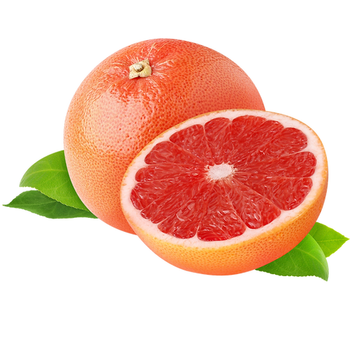 Grapefruit Melts