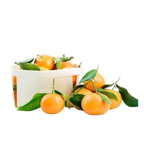Clementine Melts