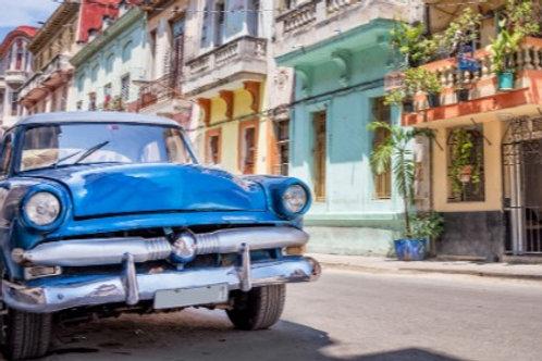 Havana Melts