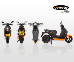 V-MOTO_electric-scooter