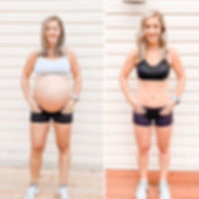 before and after dietitian nutrition coa