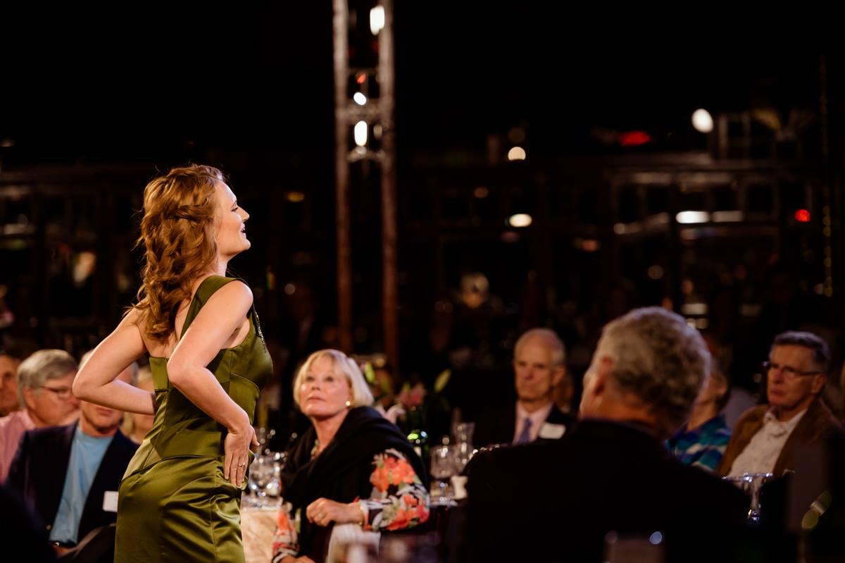 Opera Gala - Crested Butte Music Festival