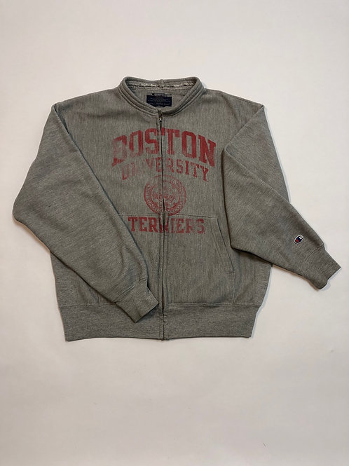 Vintage Reverse Weave Champion ZIP Sweat shirt