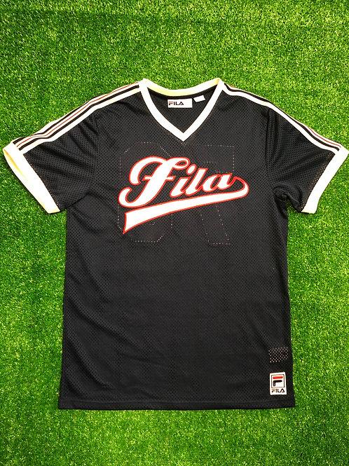 Vintage Fila Baseball shirt