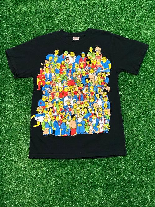 Vintage Simpsons tee