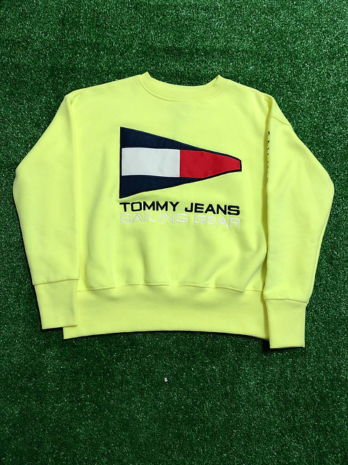 Tommy Sailing Gear Sweat shirt