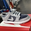 Thumbnail: Nike Dunk Low College Navy Wolf Grey