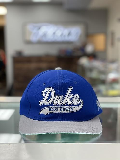 VTG Duke Starter SnapBack  Blu/Grey
