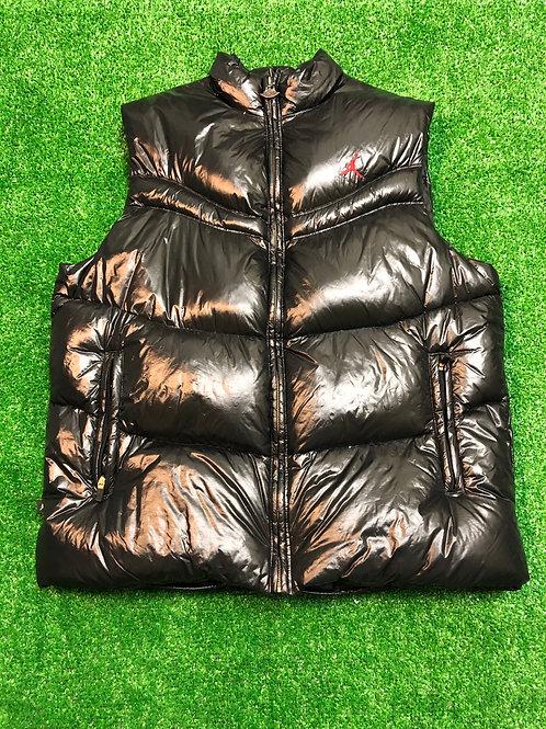 Vintage Jordan Puffy Vest