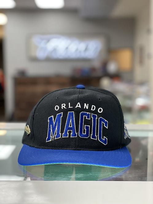 VTG Orlando Magic SnapBack Hat