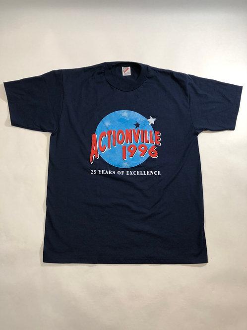 Vintage Actionville 1996