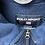 Thumbnail: VTG POLO SPORT FLEECE NAV/ROYAL BLUE