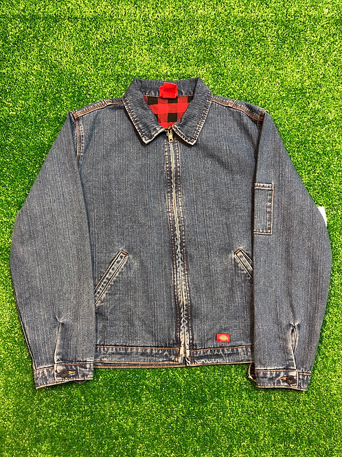 D/S Vintage Dickies Jean Jacket