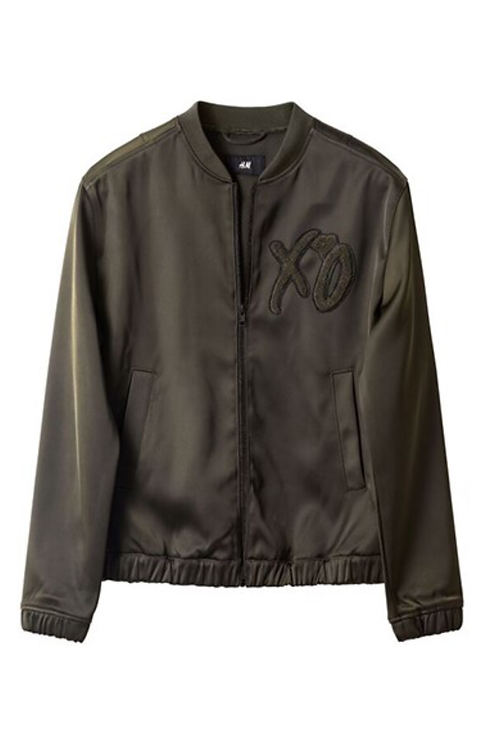 The WeekEnd H&M Jacket